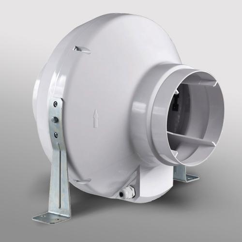 Centrifugal Fan Icon : Hydroponics superstore in line rvk hvk duct fan