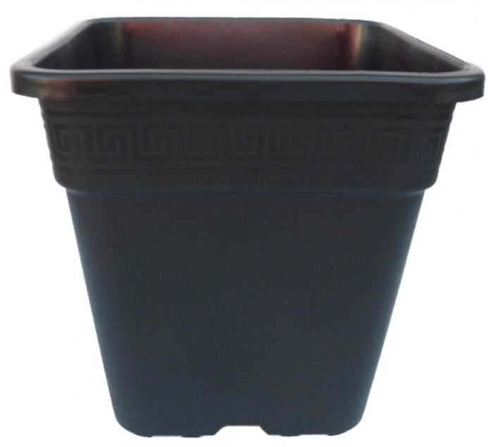 Premium Square Pots Hydroponics Superstore