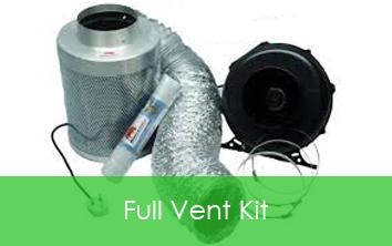Full Vent Kits